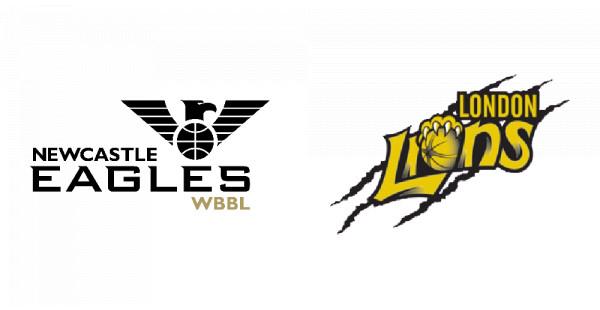 Eagles WBBL vs Lions