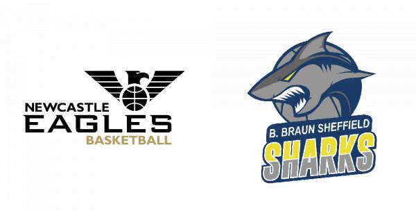 Eagles vs Sharks (BBL Trophy Quarter-Final)