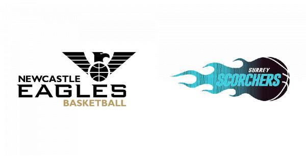 Eagles vs Scorchers