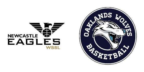 Eagles WBBL vs Oaklands Wolves