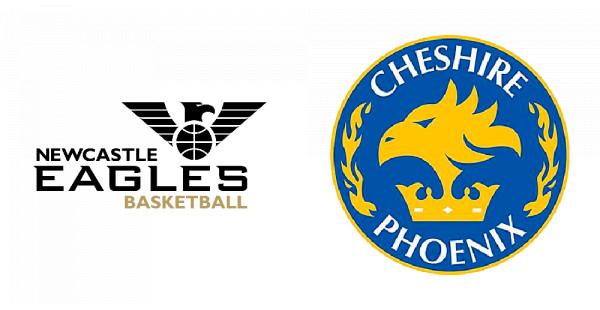 Eagles vs Phoenix (BBL Trophy Semi-Finals 2nd Leg)