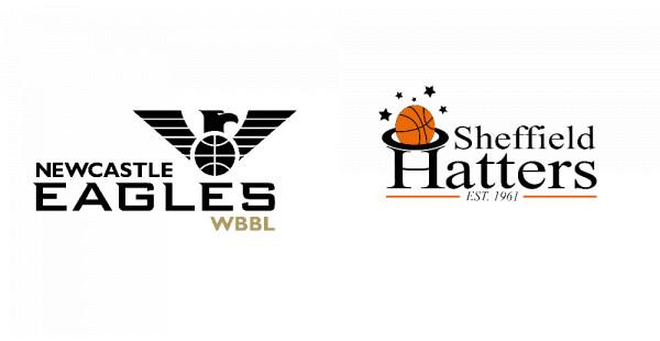 Eagles WBBL vs Hatters