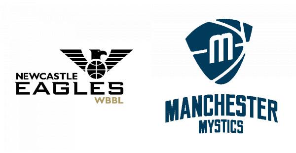 Eagles WBBL vs Mystics