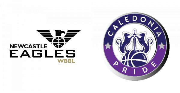 Eagles WBBL vs Pride