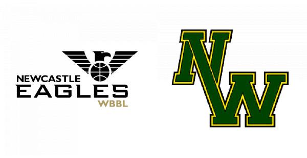 Eagles WBBL vs Wildcats