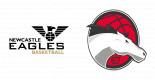 Eagles vs Riders