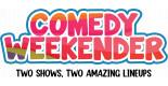 Comedy Weekender - Sunday