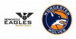 Eagles vs Wolves